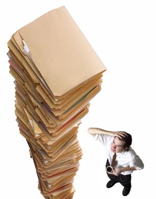 office-stress
