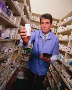 pharmastist