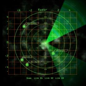 Radar Target
