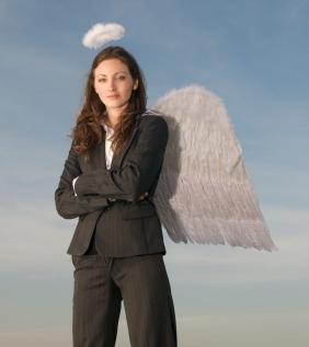 Legal Angel
