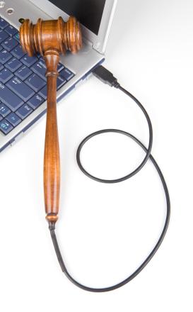 USB Gavel