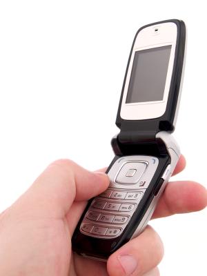 CellPhone-Text