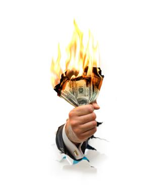 Money-to-Burn