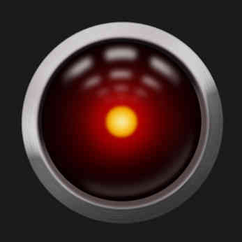 Hal 9000 - Actually I Used To Have A Girlfriend