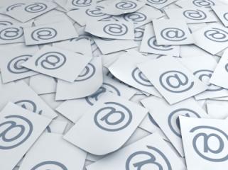 EmailAtSybols