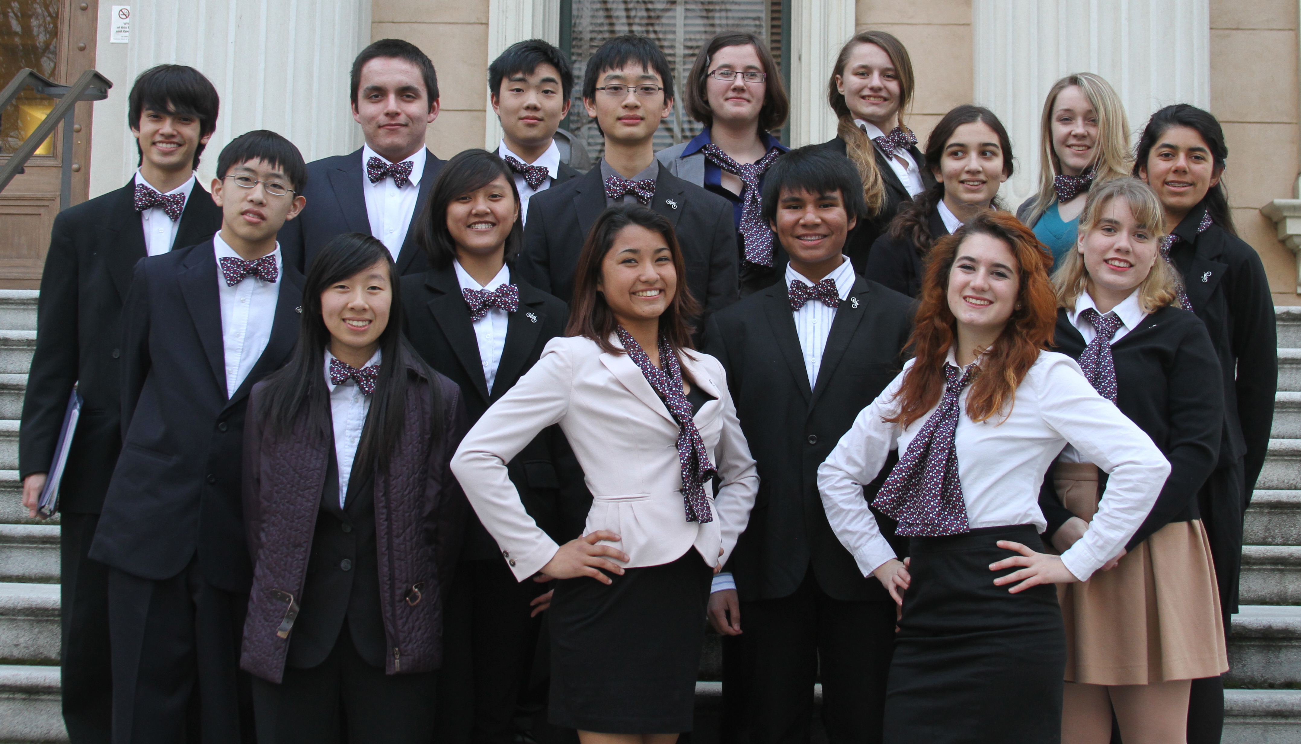 mock trial bow tie law s blog i have enjoyed working the county of education attorneys mock trial coaches judges and students in putting on our annual tour nt