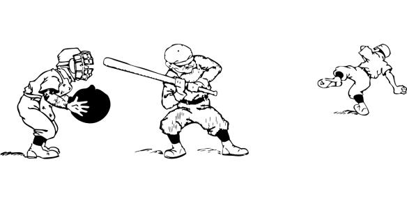 baseball-oldschool